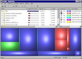 Windows Directory Statistics - FLASH-JET -