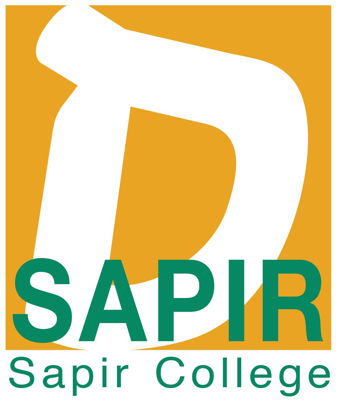 Download Academic Courses - Sapir College - Israel