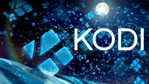 Media Center – Raspberry PI – Kodi – XBMC post thumbnail image