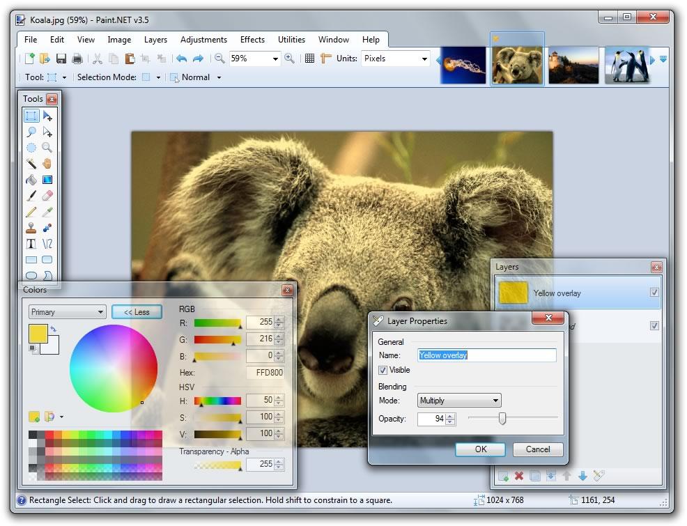 Плагин, позволяющий photoshop открывать *dds (direct draw surface