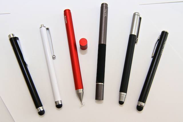 The best stylus for iPad post thumbnail image