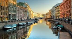 Traveling to Russia – Saint Petersburg post thumbnail image
