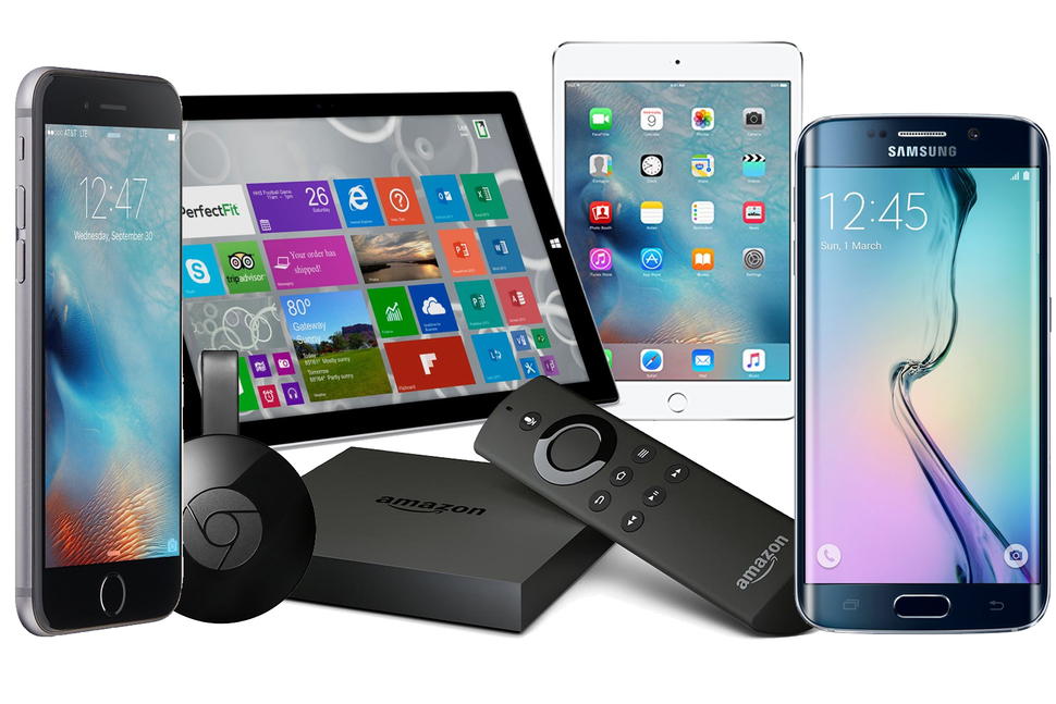 Online Shopping Mobile Phones and Gadgets post thumbnail image