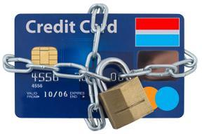 Credit Card Security, secure tradeing, credit lockdown, credit crisis