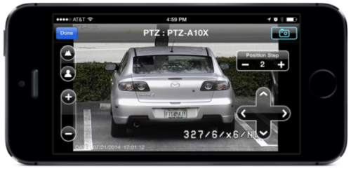 CCTV platforms - Open source and more - FLASH-JET -