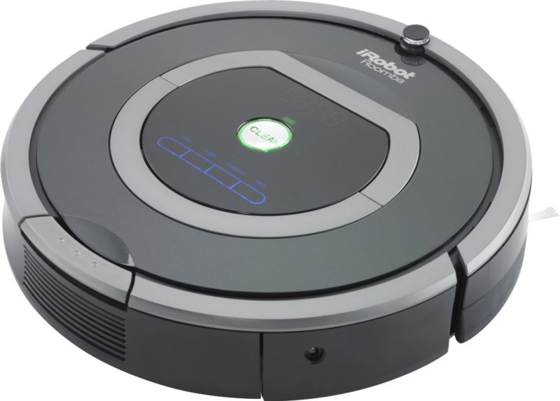 IRobot 780 charging problem post thumbnail image