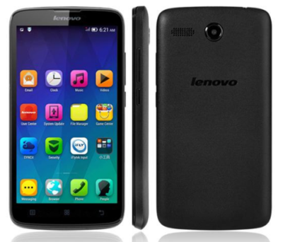 How to flash firmware of Lenovo A399 post thumbnail image