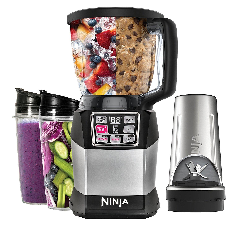 Blender \ Shaker recipes post thumbnail image