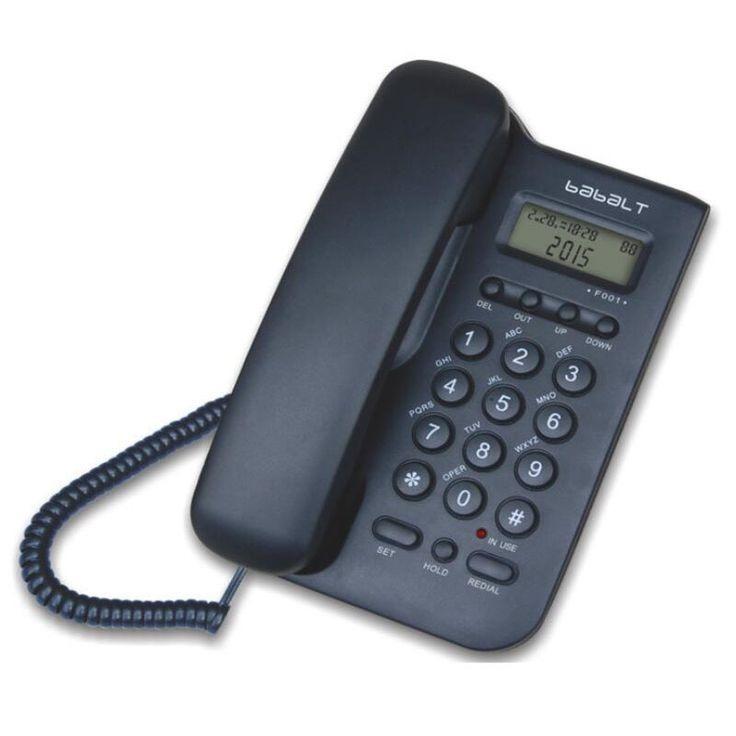 Landline telephone manual KX-T076CID post thumbnail image