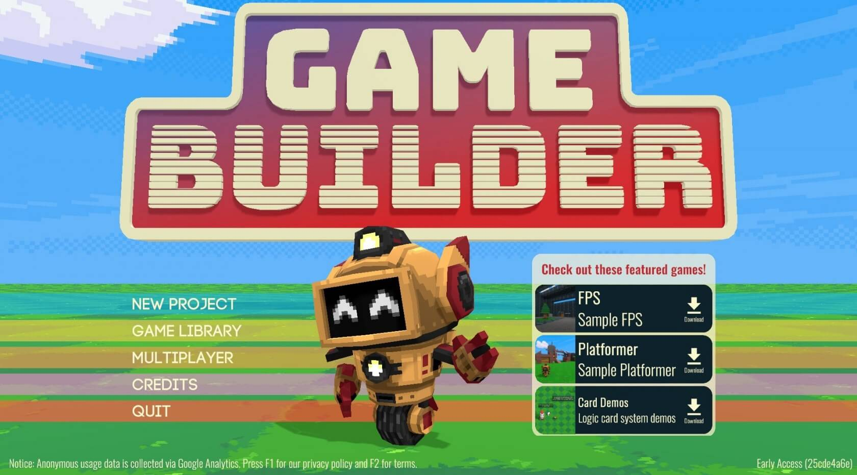 Google's new Game builder post thumbnail image