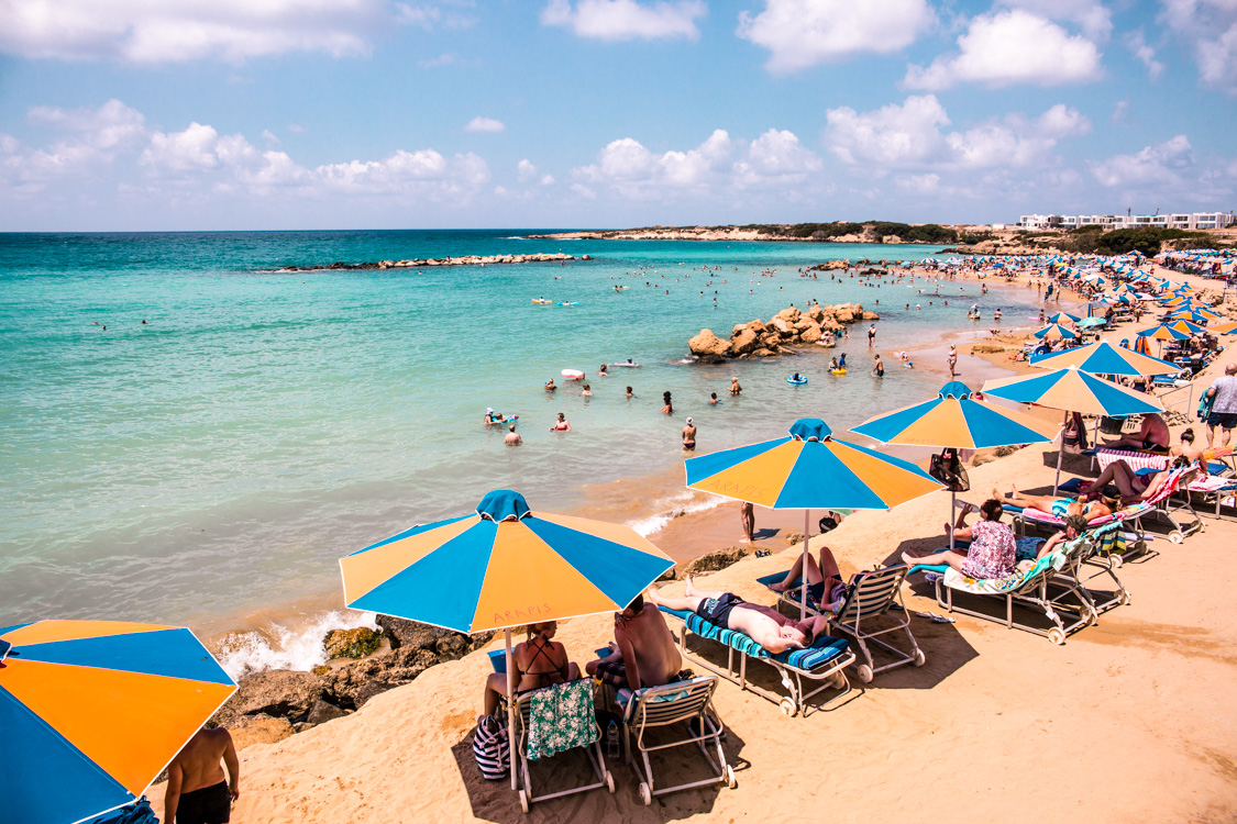 2019-July-27 Travelling to Cyprus / Paphos post thumbnail image