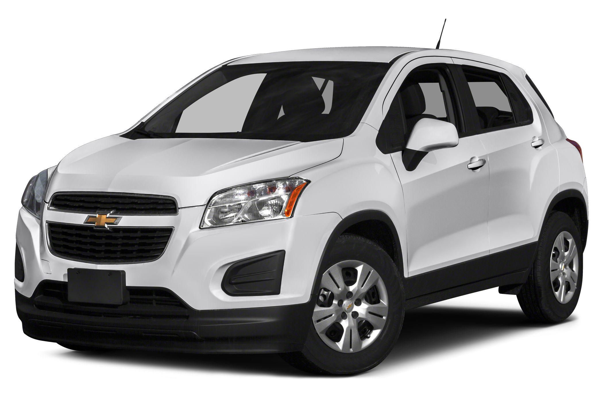 Chevrolet Trax post thumbnail image