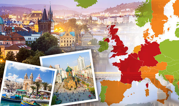 Traveling resources – info – Europe post thumbnail image