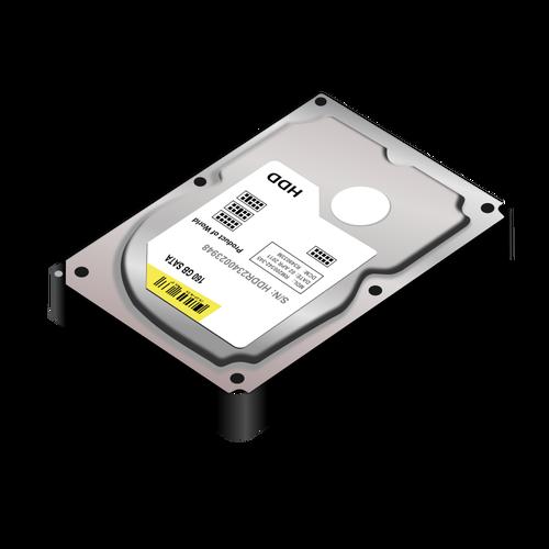 HDD Disk image post thumbnail image