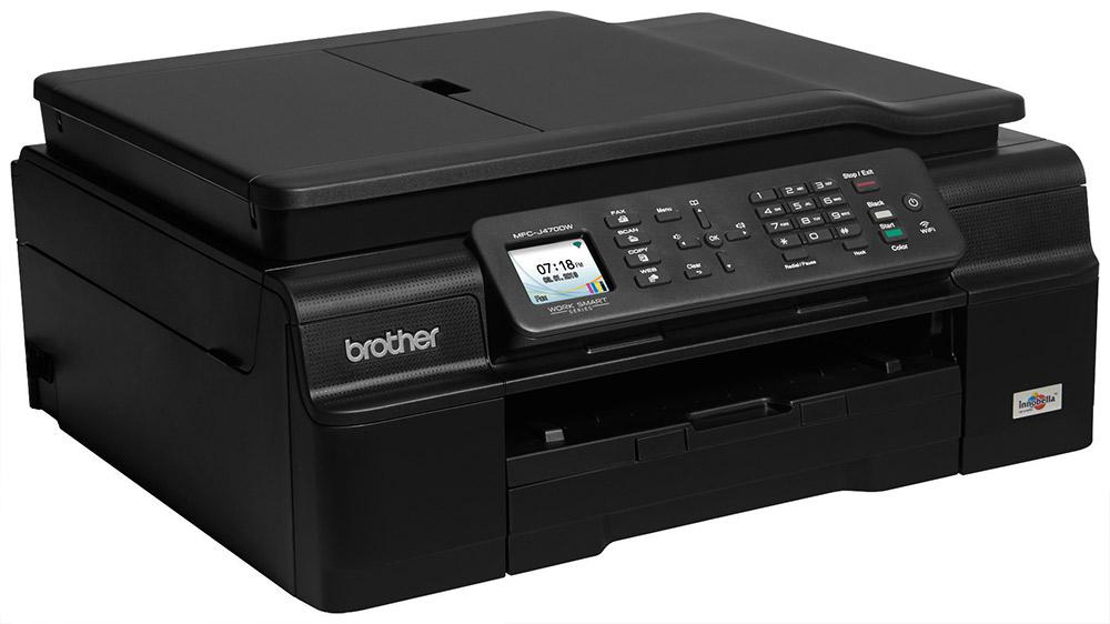 Printer Brother MFC-J470DW post thumbnail image
