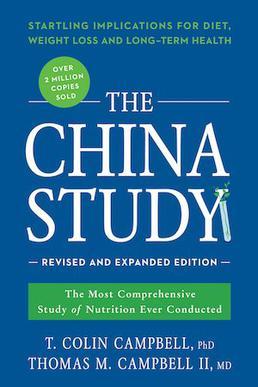 The china study (China's cancer atlas) post thumbnail image